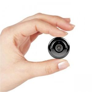Mini Caméra Wifi Panoramique