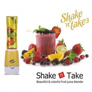 Mini Juicer & Blender - Shake N take 3
