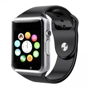 Smartwatch pour iOS et Android avec carte SIM et caméra