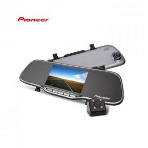 DashCam - Rétroviseur Double Caméra - Pioneer ND DVR 160