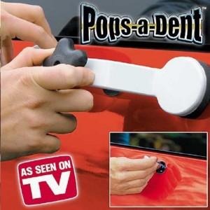 Kit de Réparation de Carrosserie - Pops-a-Dent