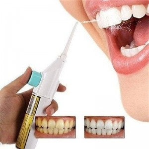 Power Floss Jet D'eau - Soins Dentaires