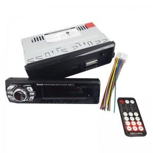 Autoradio Stéréo Bluetooth Voiture FM - DEH-7009 Avec Télécommande