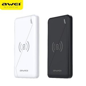 Powerbank - Sans Fil 10000mAh - AWEI - P59k