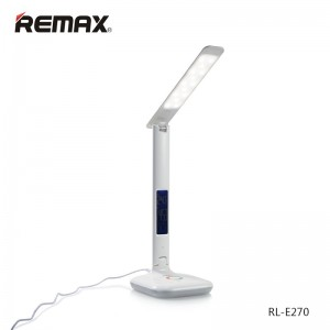 Lampe de Table Pliable LED - Remax