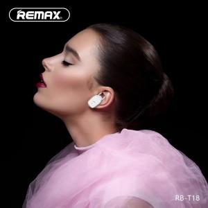 Mini Universal sans fil Bluetooth Écouteurs - REMAX T18