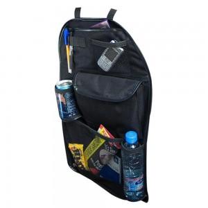 Siège arrière de voiture multi Pocket Storage Organizer