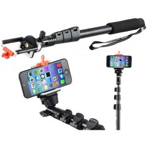 Monopod Selfie - Haute Qualité
