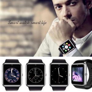 Montre Connectée Bluetooth 3G Android Iphone - Smartwatch