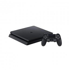 Sony PlayStation 4 Slim (1000 Go) - Noir