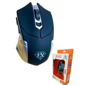 Souris Gamer Bluetooth - Jiexin