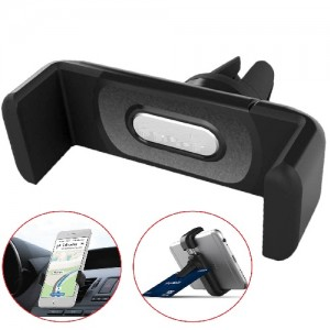 Support Mobile de Ventilation de Voiture