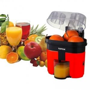 Duo Presse Oranges Électrique - Tatch Swisstech - Rouge