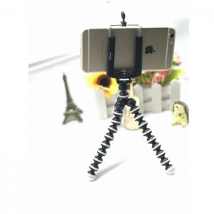 Trépied Souple De Poulpe Pour Appareil Photo Intelligent - SM-829