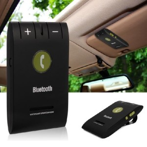 Kit Main Libre Bluetooth 6E
