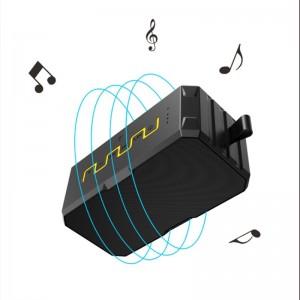 Enceinte Bluetooth Portable Haut-parleur Extérieur - Sardine F5