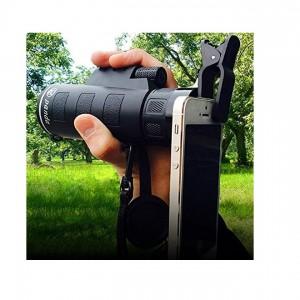 Télescope Mobile Phone 35 x 50 PANDA - BLACK