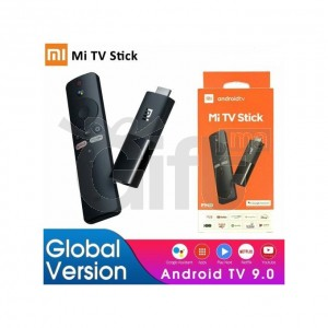 XIAOMI Mi tv stick 1Go RAM 8 Go ROM Android tv box 1080 HDR Version Officielle - Prise EU