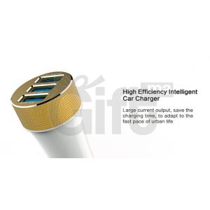3 Port USB Chargeur De Voiture Adaptateur Pour Allume Cigare - LDNIO