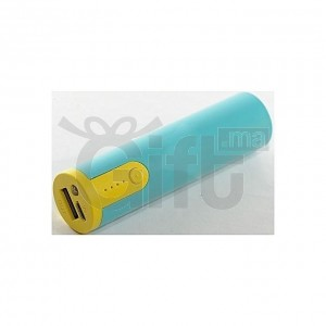 Power Bank Remax Portable 2600 mAh