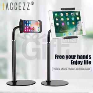 ACCEZZ Support universel de téléphone portable et tablette