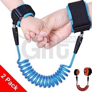 Pack  2 ceintures anti perte pour enfants