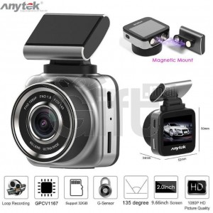 Anytek Q2N Full HD 1080p