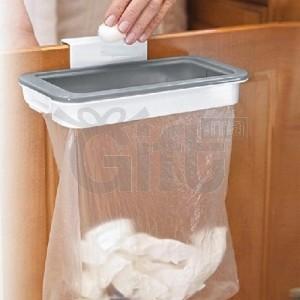 Attach a Trash - Support De Sac Poubelle Cuisine