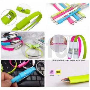 Bracelet Câble USB pour Samsung