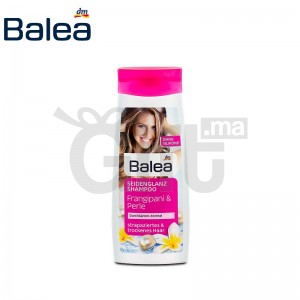 Balea - Seidenglanz Shampoo Frangipani & Perle