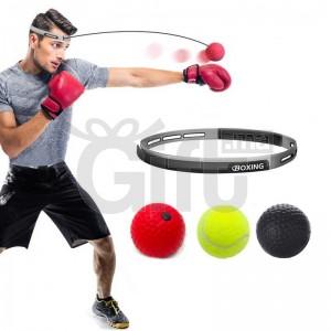 Ballon de boxe réflexe meilleur équipement de boxe