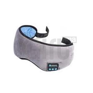 Bandeau de sommeil musique casque avec micro