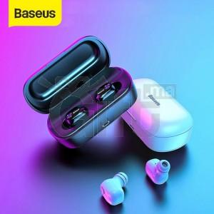 Baseus W01 TWS Bluetooth écouteur sans fil casque Bluetooth 5.0