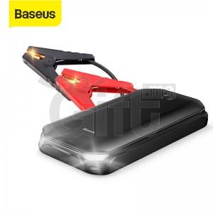 Batterie externe de démarreur de batterie voiture Baseus 12V