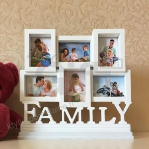CADRE FAMILY