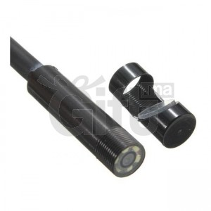 Camera Tube for Android Phone and PC 5M - 6 LED 7mm