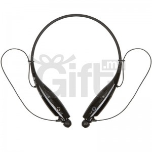 Oreillette Bluetooth LG - HBS-730 - Tone