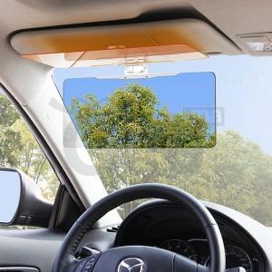 Vision Miroir d'Intérieur pour voiture - HD vision Anti-reflet