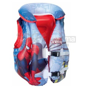 Bestway – Gilet-Natation - Spider-Man