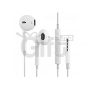 ÉCOUTEUR HOCO M1 Compatible avec Iphone & Samsung