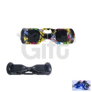 Hoverboard M3 ( POIGNÉE INTÉGRÉE )