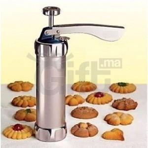 Machine Presse Gâteau Inox - Pandiani
