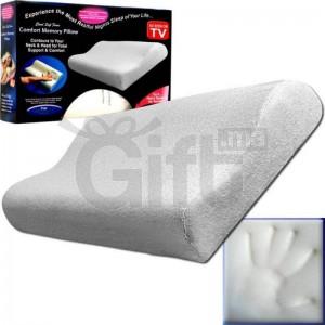 Oreiller Confort - Comfort Memory Pillow