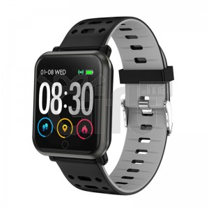 Ip68 Waterproof Smart Watch Fitness