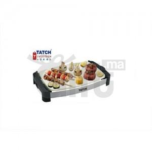 Plaque a grillade céramique - Tatch Swisstech