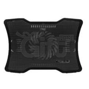 Cooling Pad - Ventilateur de Refroidissement Pour Ordinateur Portable