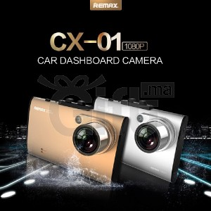 DashCam - Remax CX-01 - Caméra Voiture DVR