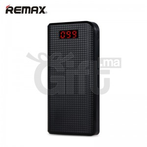 Power Bank 30000 mAh 2USB - Remax
