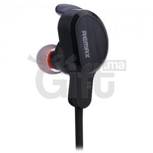 Écouteurs Sportif Stéréo Musique Bluetooth Remax RB-S5