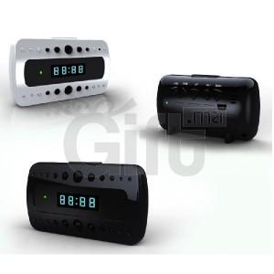 Réveil caméra Wifi accès à distance